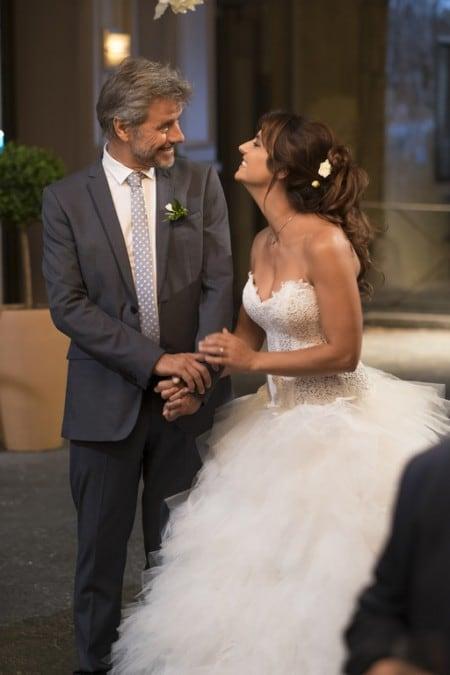 Mariage plus belle la vie