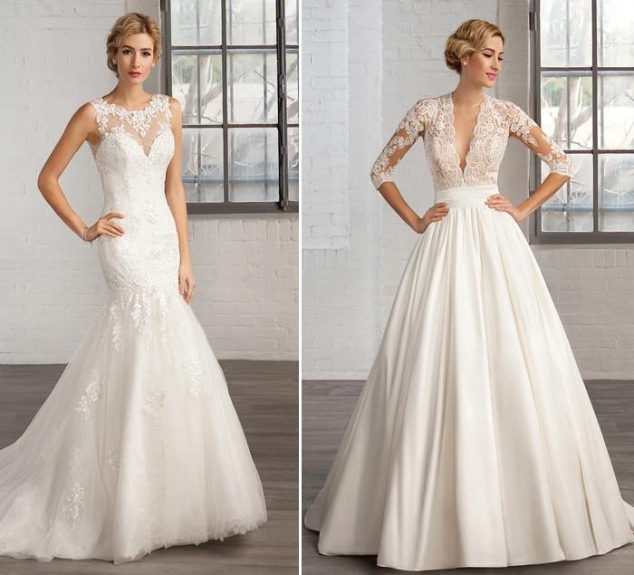 Robe de mariage comment bien choisir sa robe de mari e for Loue robe de mariage utah