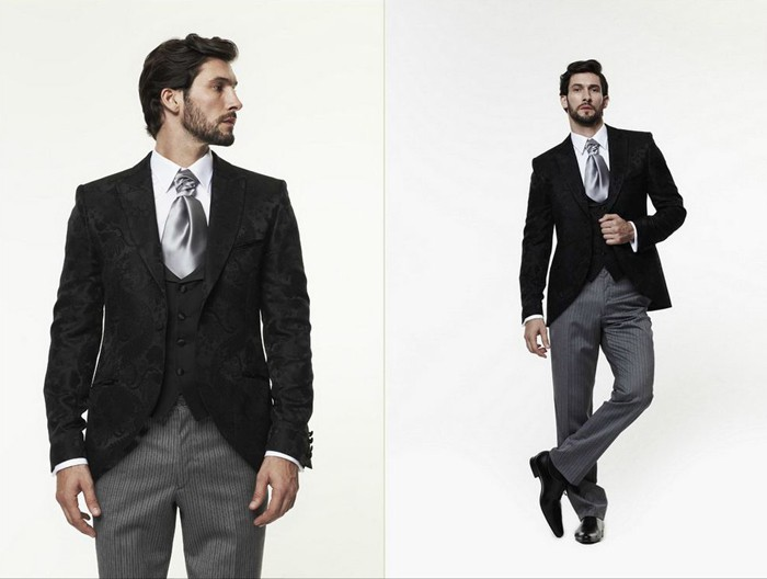 costume mariage homme