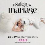 Salon du mariage de Paris Porte de Versailles