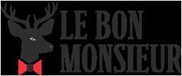 le-bon-monsieur-logo