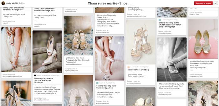 chaussure-mariee