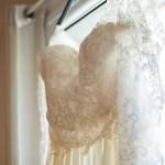 Jessica Martin : Robe de mariée sur mesure