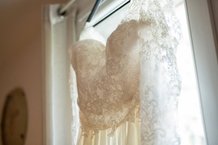 Robe de mariée Jessica Création
