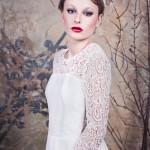 Les robes de mariée de Manon Pascual