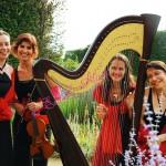 Ensemble Althéa : musicien pour votre mariage