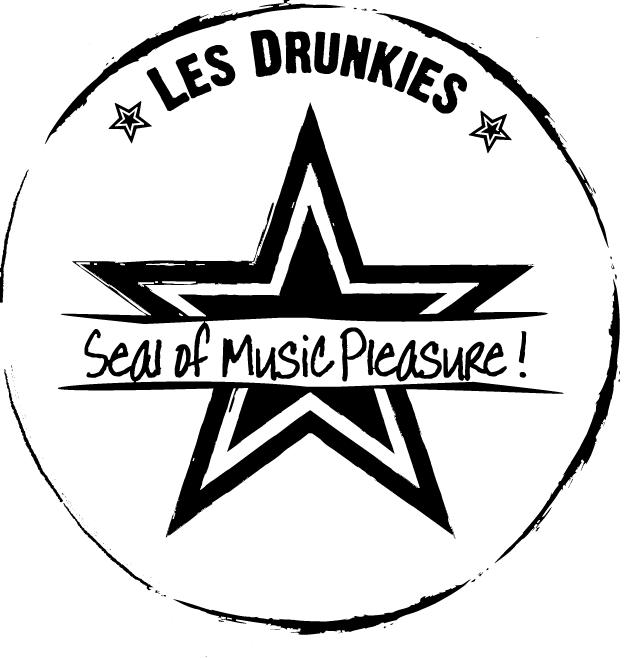 les-drunkies
