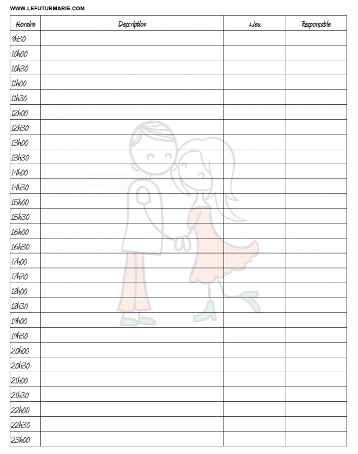 planning-mariage