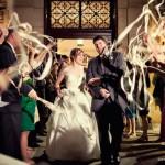 Comment ne pas rater votre entrée de mariage ?