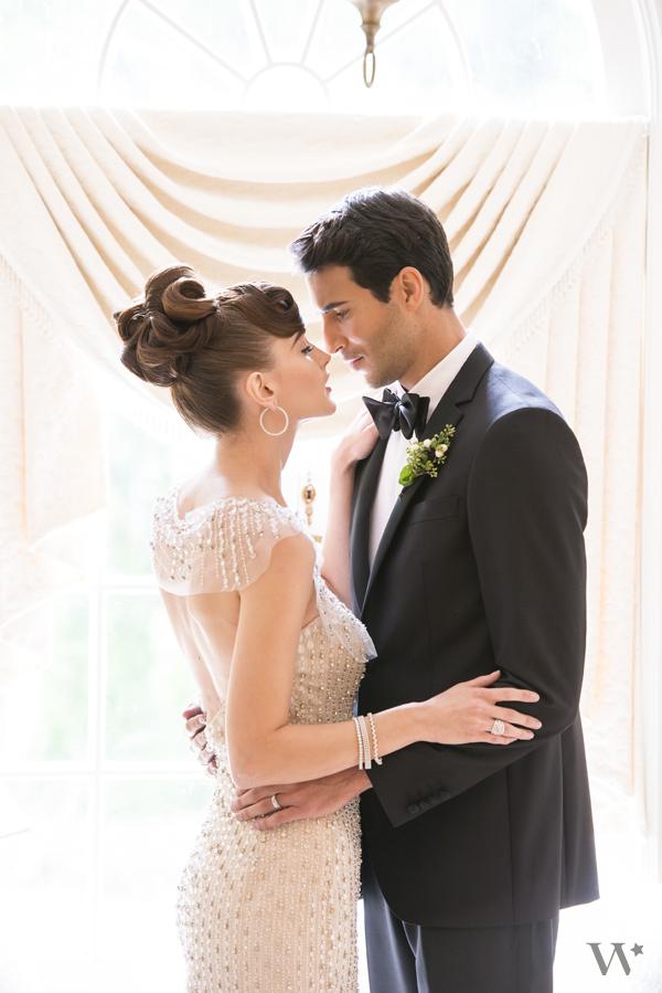 10 mythes de mariage le futur mari for Loue robe de mariage utah