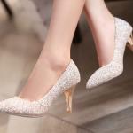 Conseils pour Choisir Les Chaussures de Mariage