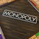 Demande en mariage insolite: En Monopoly