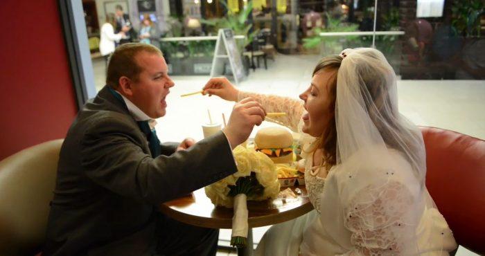 mariage au mcdonalds-2