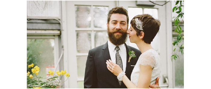 barbe-mariage