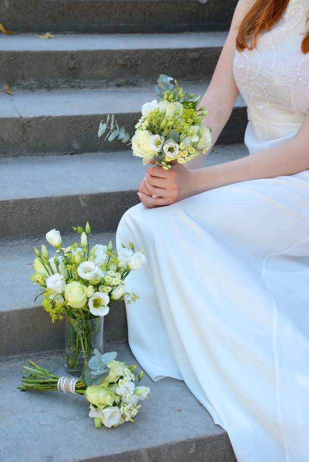 Bouquets de mariage petit prix for Bouquet de fleurs 2016