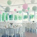 Quelles astuces pour réussir sa décoration de mariage?