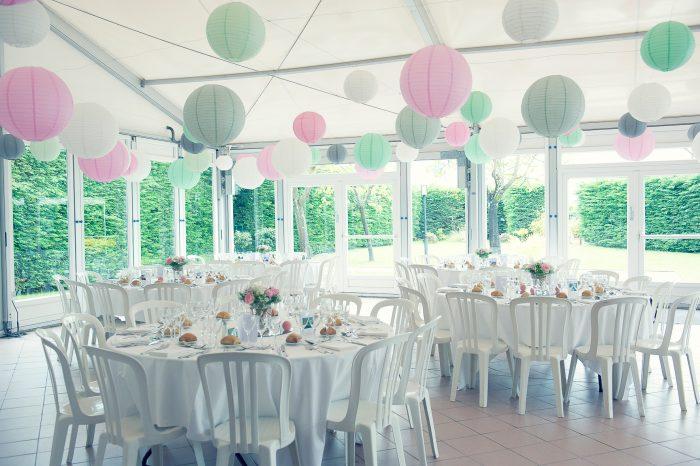 Realiser Sa Decoration De Mariage : Quelles astuces pour réussir sa décoration de mariage