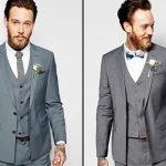 Comment choisir un costume de mariage ?