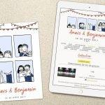 Papeterie illustrée et personnalisée : Les Petits Papiers