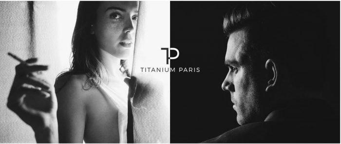 Titanium Paris