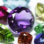 Quelle pierre précieuse pour la bague de fiançailles ?