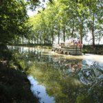 Découvrir le Canal du Midi en louant un bateau