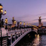 Une soirée diner croisière à Paris pour son mariage