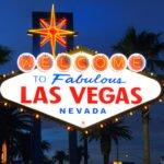 Mariage à Las Vegas, pourquoi pas ?