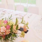 Une cérémonie de mariage type