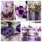 Tendance décoration mariage 2019