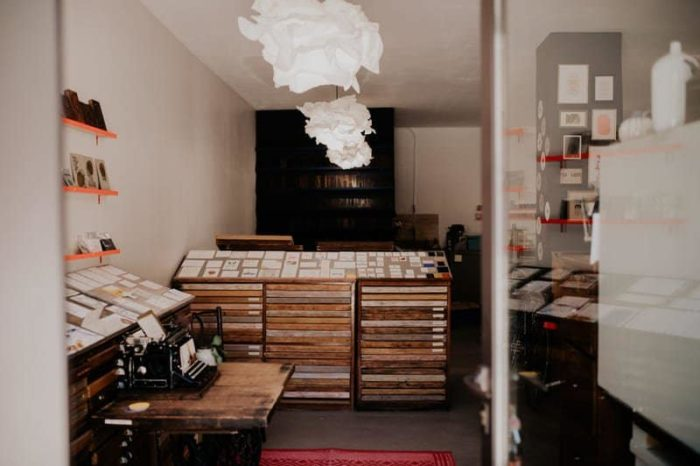 Atelier Poppy Press