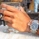 MV bracelet, le bracelet en cristal à avoir au poignet!