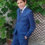Costume enfant: Carrefour Des Cérémonies